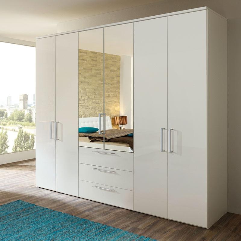 nolte kast horizont8000 den herder bedden. Black Bedroom Furniture Sets. Home Design Ideas